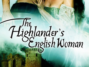The Highlanders English Woman