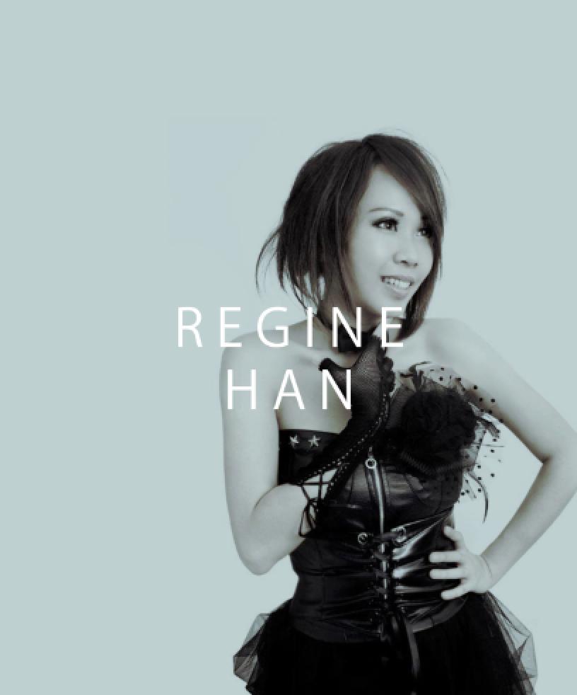 REGINE HAN