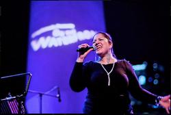Hummingbird Vocalist - Alemay Fernandez 4
