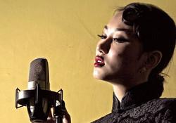 Hummingbird - Shanghai Jazz Club 5 (Dawn Wong)
