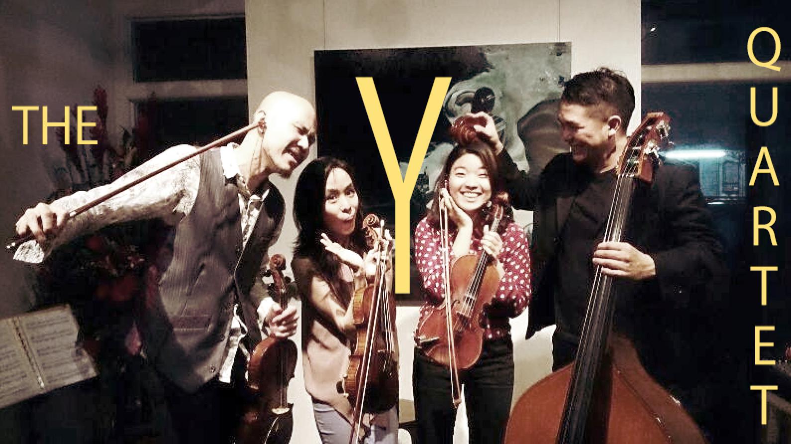 Hummingbird - Y String Quartet