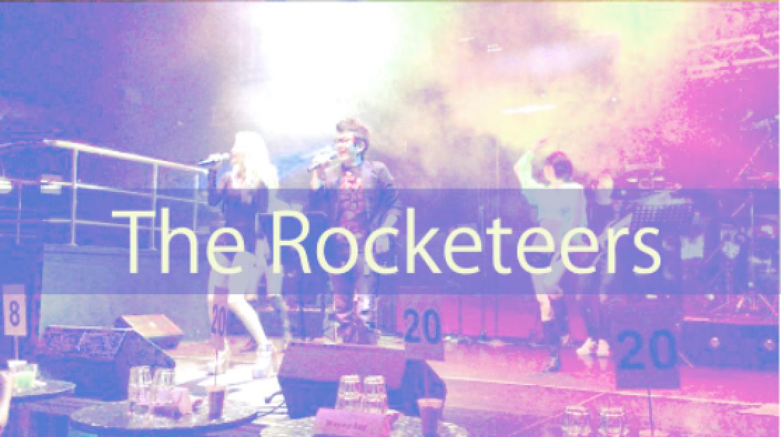 Hummingbird - The Rocketeers 3