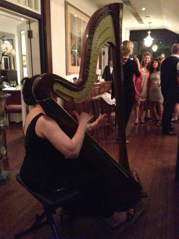 Hummingbird - Harp 2