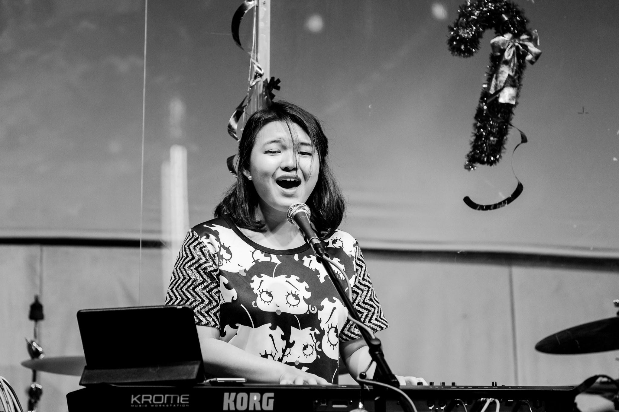 Hummingbird Vocalist - Zeeaura Ang Zhi Hui 6