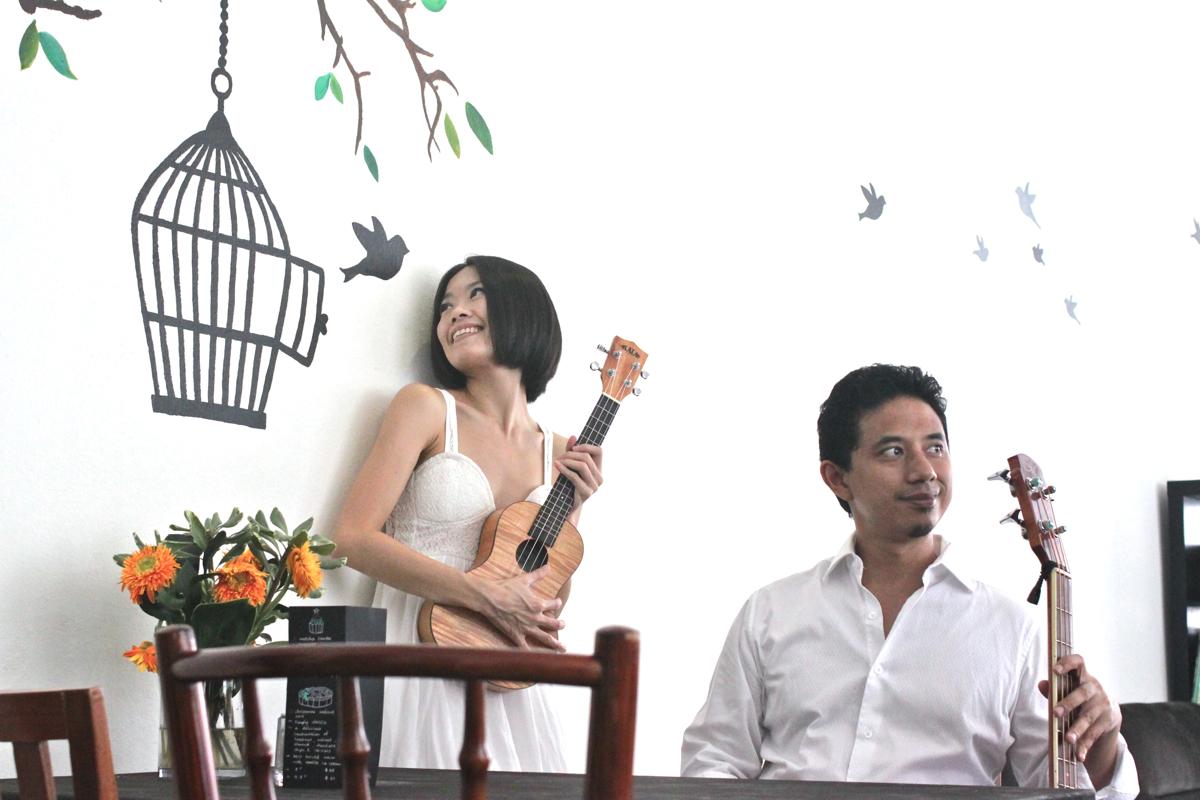 Hummingbird - Polkadot + Moonbeam 2
