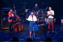 Hummingbird - Dawn Wong & The Ark Royal