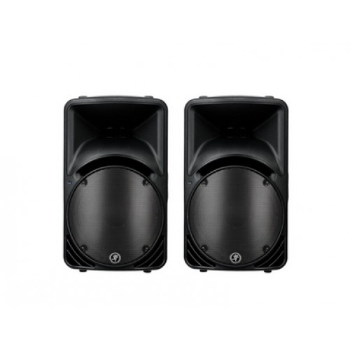 Mackie C300Z Pair - Basic PA Sound System