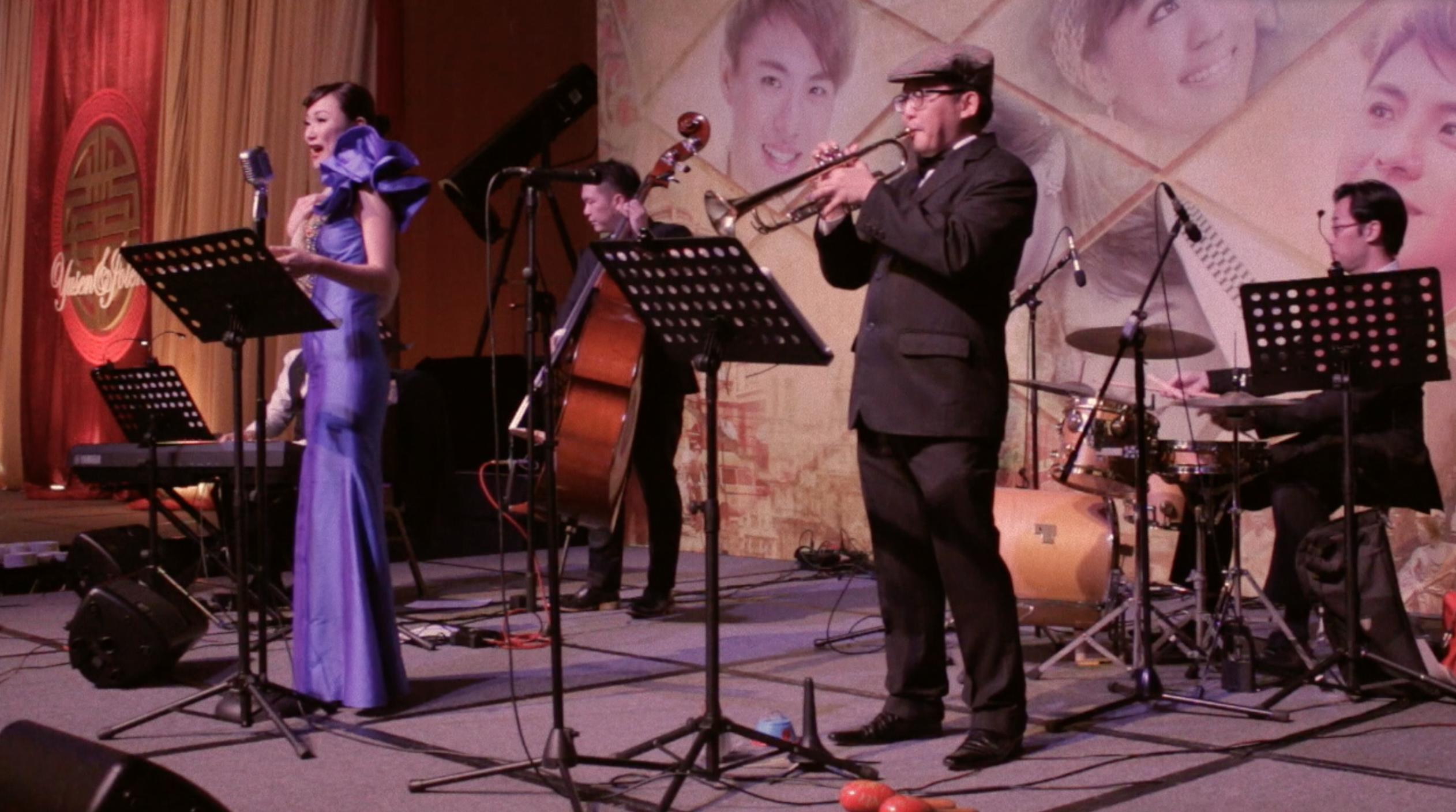 Hummingbird - Shanghai Jazz Club 2