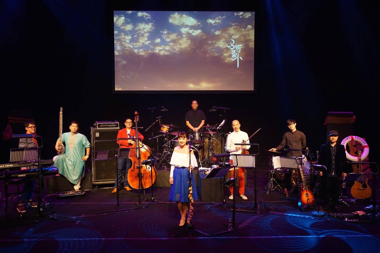 Hummingbird - Dawn Wong & The Ark Royal 4