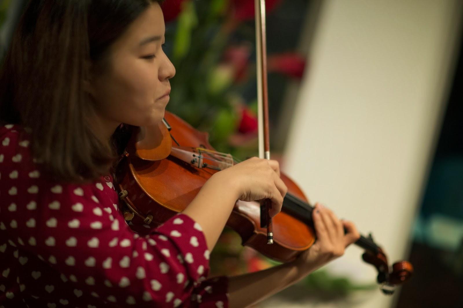 Kim Eun Hyung Violin 2