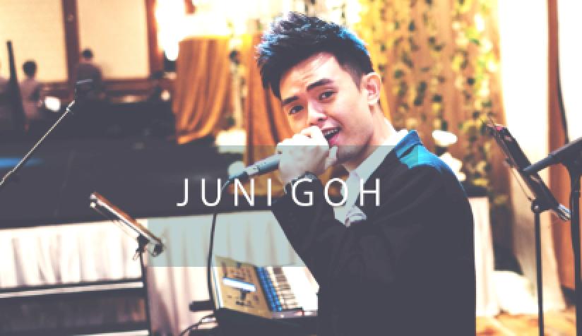 JUNI GOH