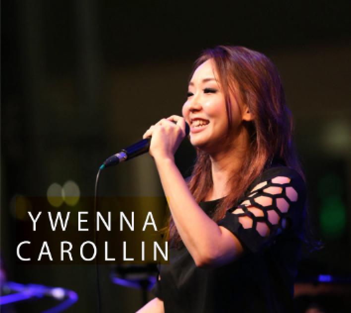 YWENNA CAROLLIN