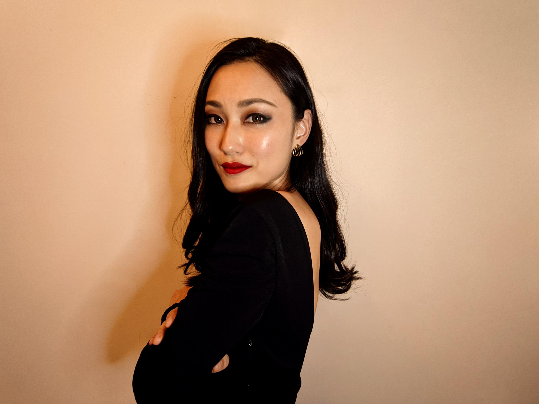 Dawn Wong Singer