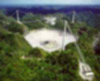 Arecibo Observatory | Puerto Rico