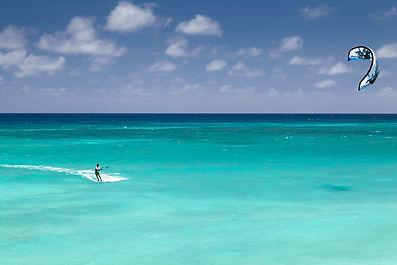 Kite Boarding | Puerto Rico