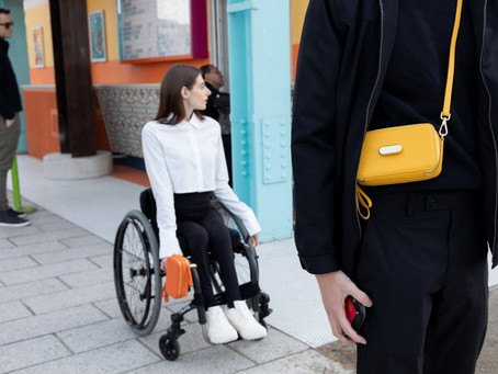 Adaptive Clothing Will Be the Next Big Ethical Fashion Trend. Here Are Some Indie Brands We Love