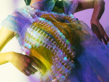 Ones to Watch: Shie Lyu's Fashion Formula