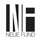 Neue Fund logo
