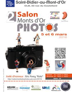 Affiche A5 Salon 2016v2