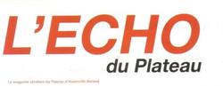 Logo Echo Expo Hauteville