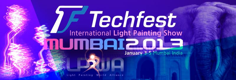 Techfest+Mumbai