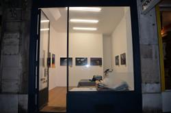 Exposition Rom Light Painting Genève