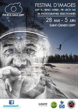 Affiche Photo dans Leprt