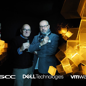 Dell DMWare SCC