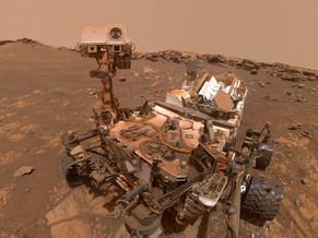 T01 Ep 06: Una especie interplanetaria, Parte I