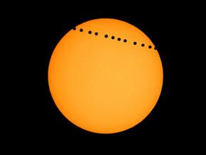 T01 Ep 04: La escala del sistema solar