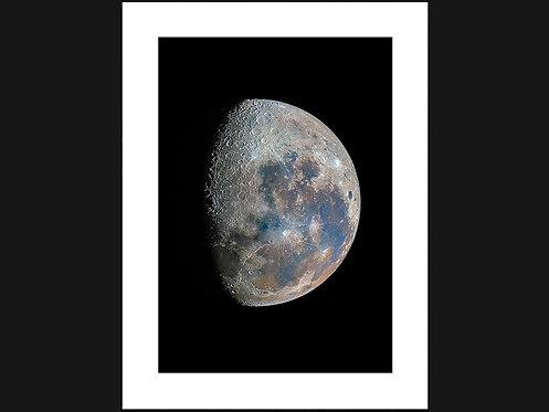 Luna Mineral Menguante (vertical)