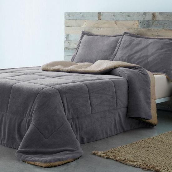 Edredón Conforter Sherpa Basic - Barceló