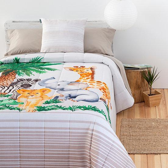 Diseño Safari - Ilustrando tus Sueños - C.Paula