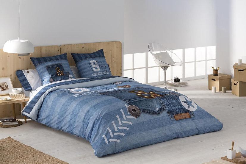 Diseño Jeans - JVR