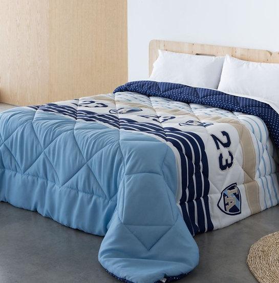 Edredón Comforter Reversible Michigan - Barceló