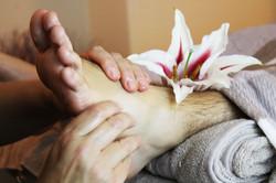 Feet Massages Cheltenham
