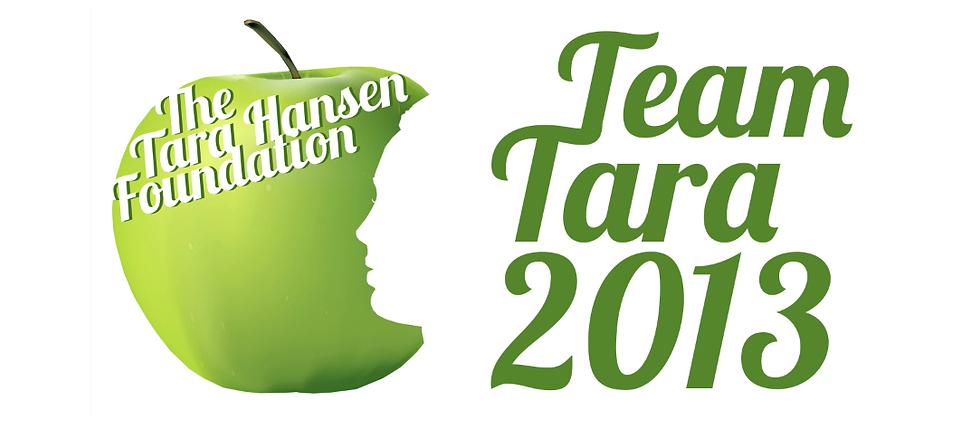 Team Tara T-shirt