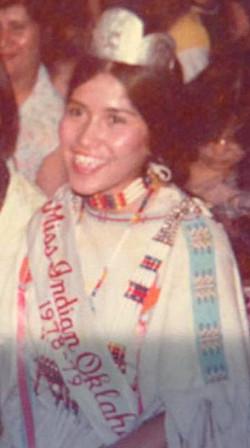 1978 MIO Tammy Boyd-Fields