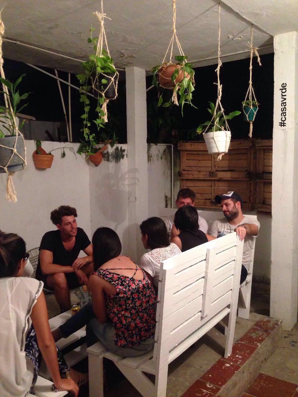 STUDENT ROOM IN BARRANQUILLA