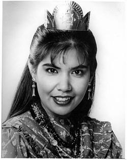 1984 MIO Leslie Barichello-Deere