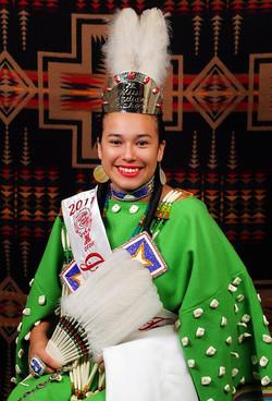 2011 JMIO Raven Morgan
