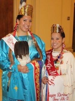 2009 MIO Faith & JMIO McKagen