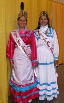 2006 MIO Elizabeth & JMIO Faith
