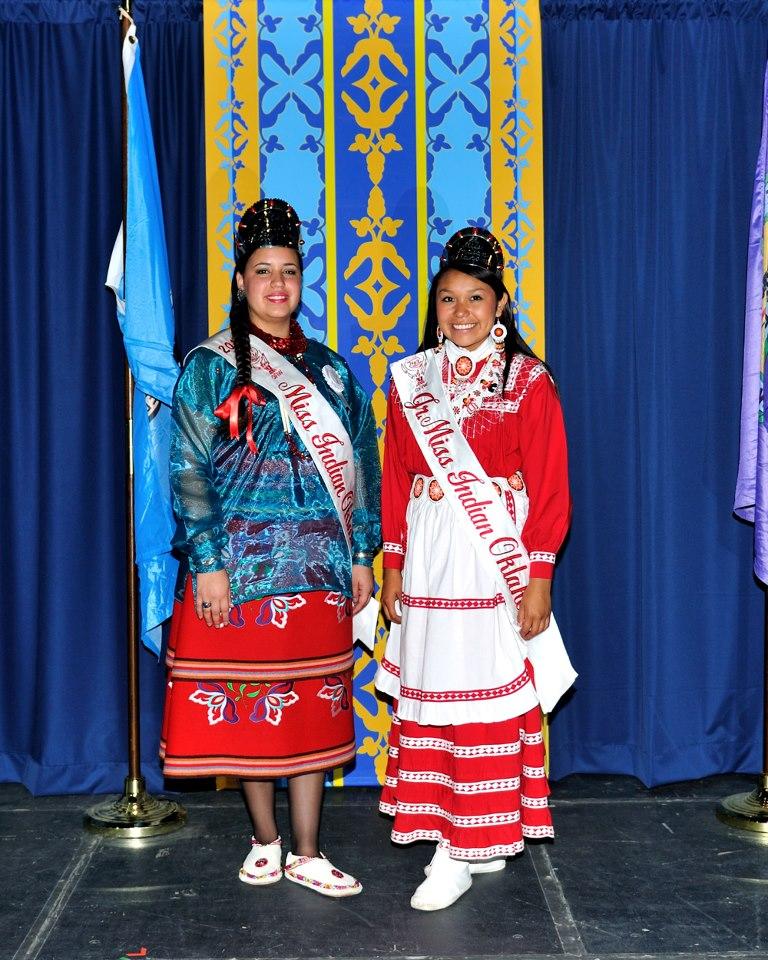 2013 MIO Robynn & JMIO Nikki