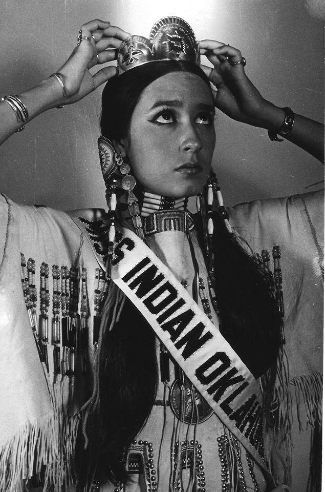 1974 MIO Carrie Wilson