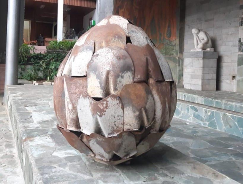 'Fortuna', en Medellín /ARTERIA