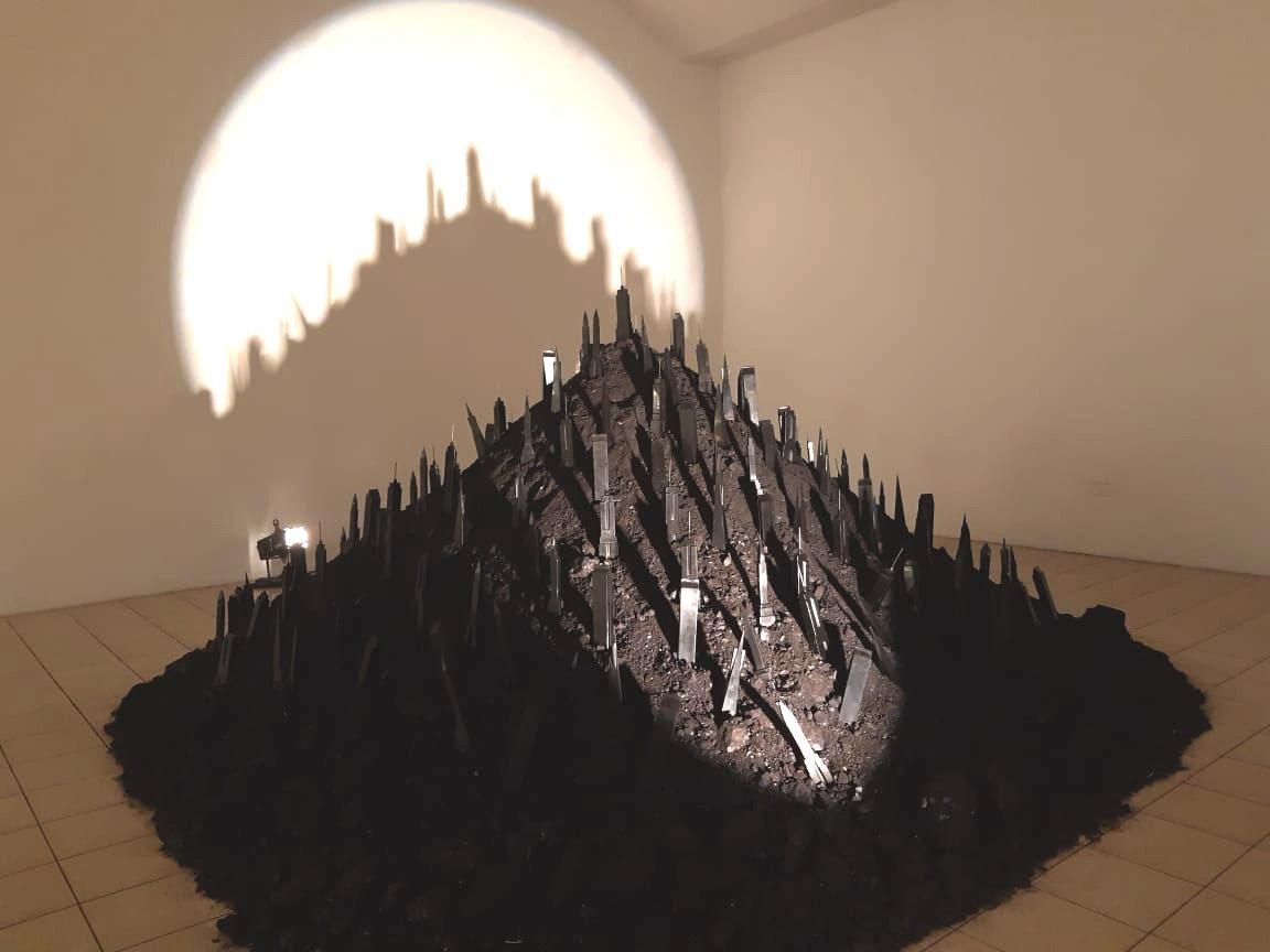 Muestra Fortuna en Museo de la Universidad de Antioquia y Casa Museo Pedro Nel Gomez - Periódico Arteria