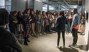 Presentan Salon Nacional Artistas
