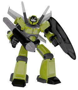 Robot ControlZ