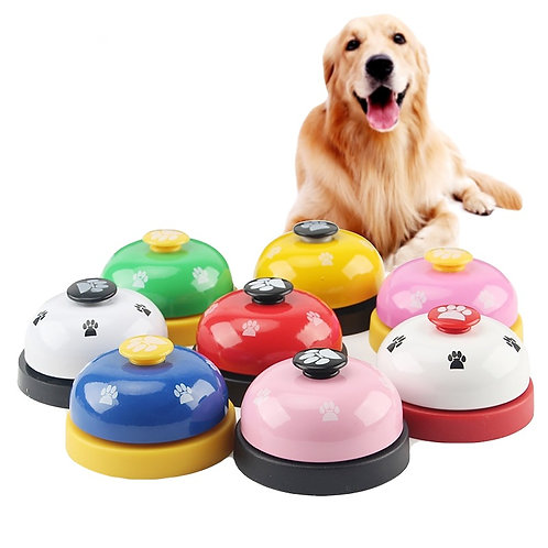 Dog & Cat Training Bells